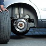 Thay lốp xe ô tô ở đâu nhanh và đảm bảo chất lượng nhất 1