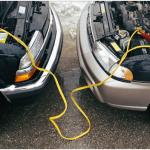 Xử lý thế nào khi ô tô hết điện ắc quy 1