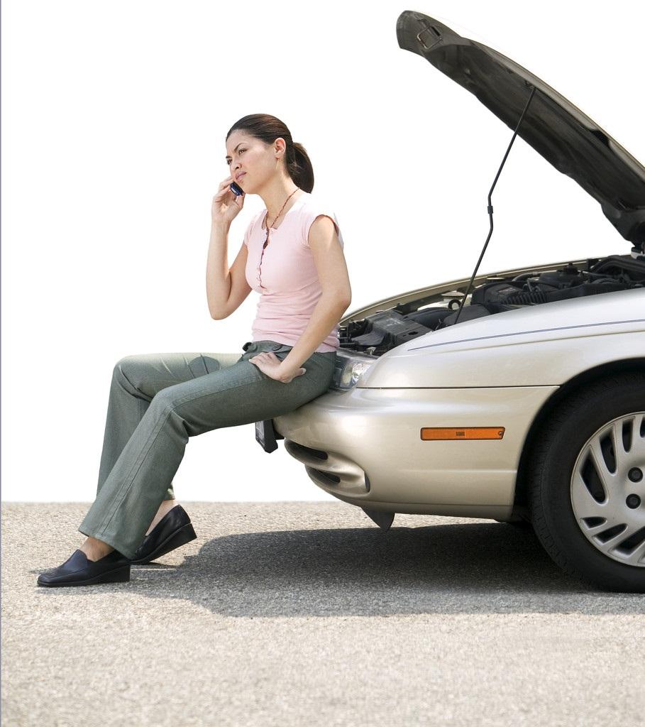 Sửa chữa ô tô lưu động quận 1 TPHCM